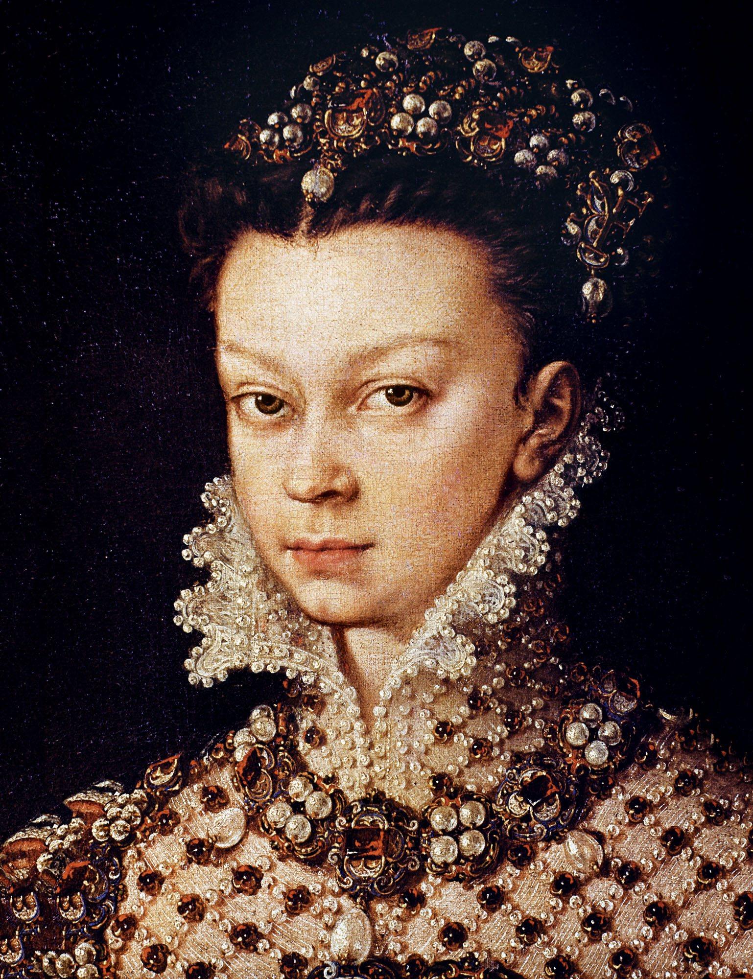Isabel De Valois La Reina Que Ilumino La Corte De Felipe Ii