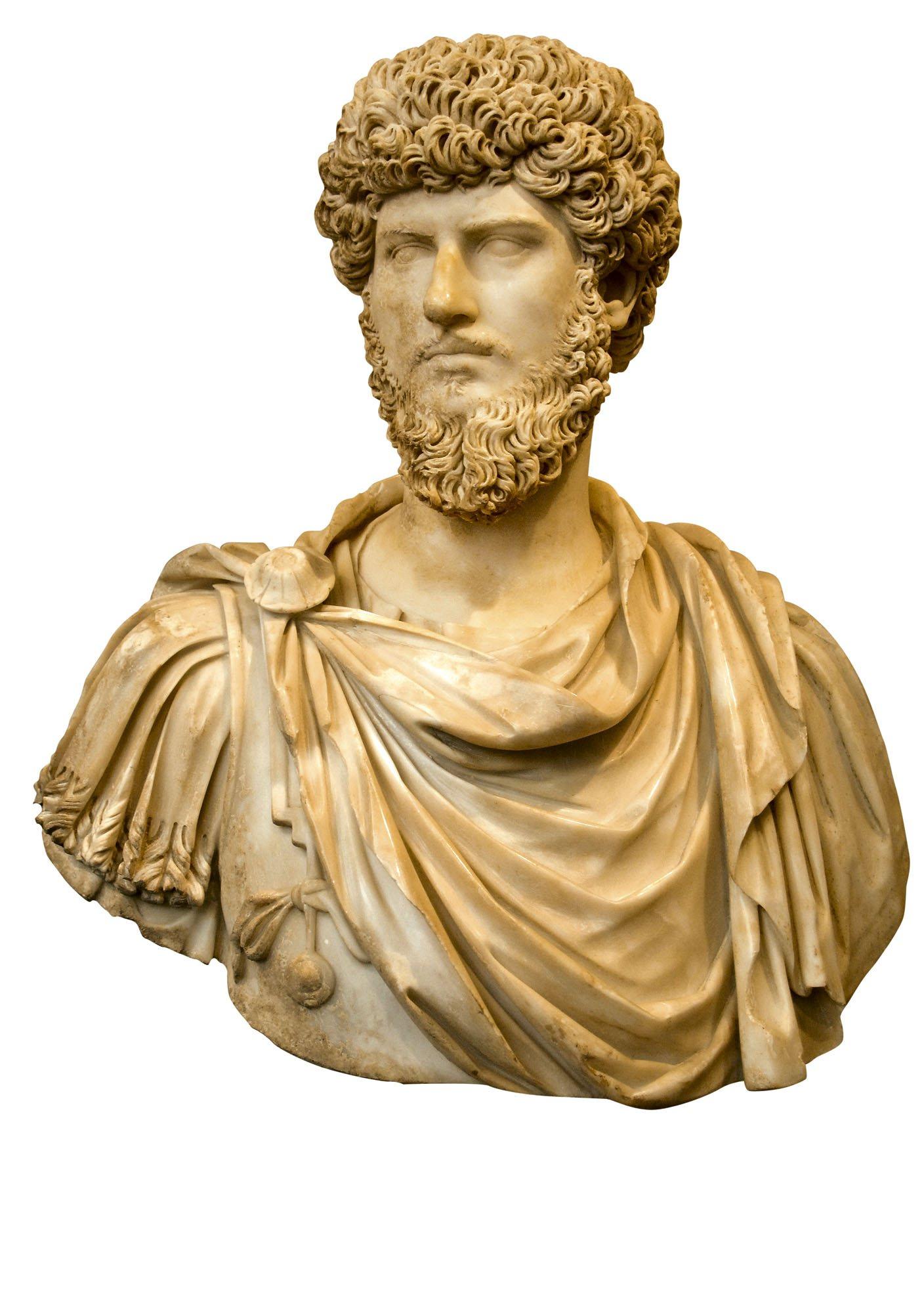 Marco Aurelio, un emperador filósofo