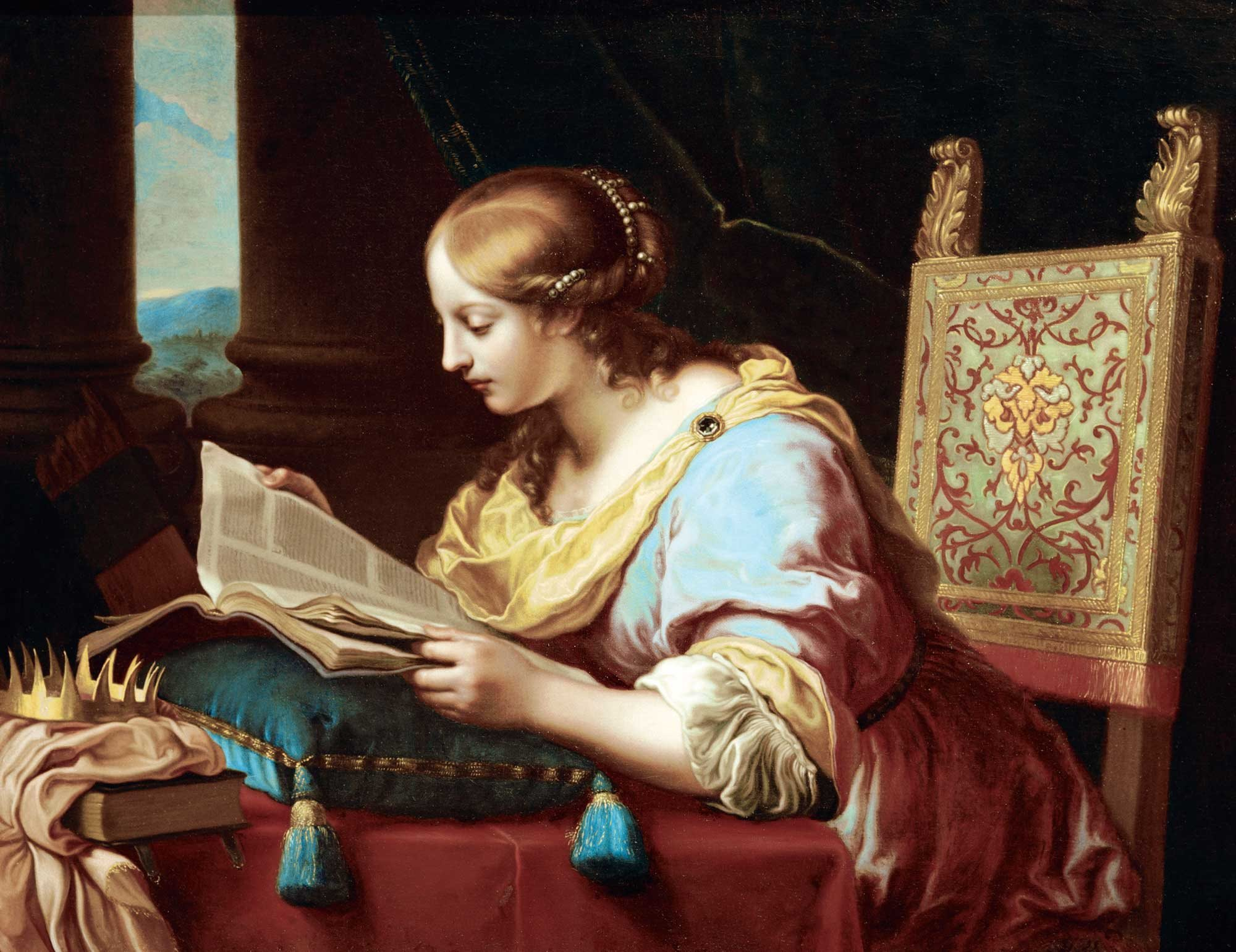 Hipatia, la científica de Alejandría
