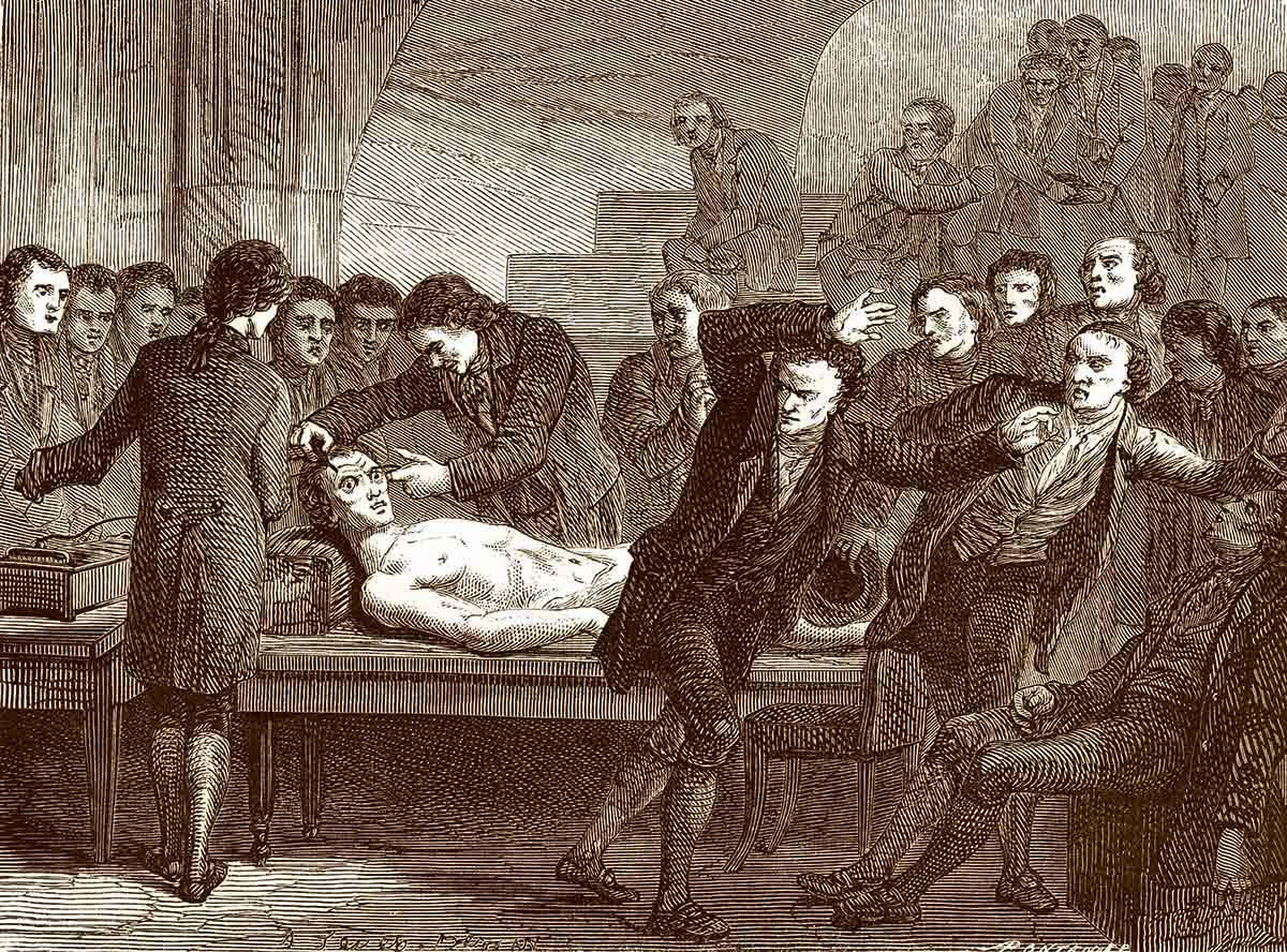 Frankenstein, 1816: el año que nació un monstruo
