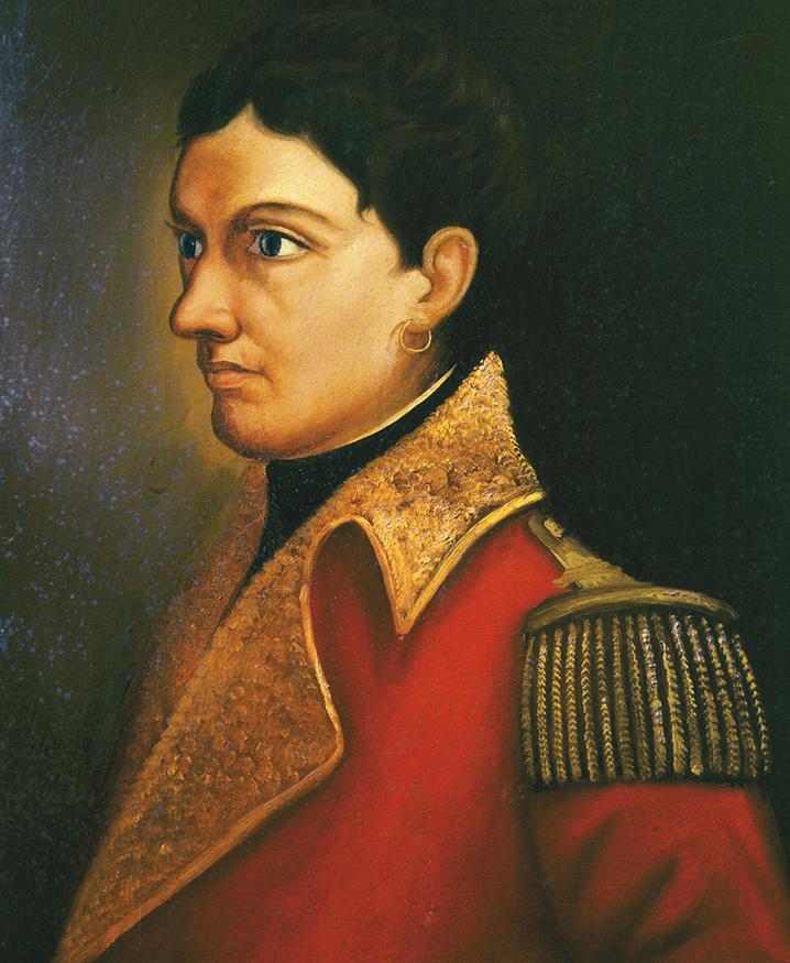 Simón Bolívar El Libertador De América