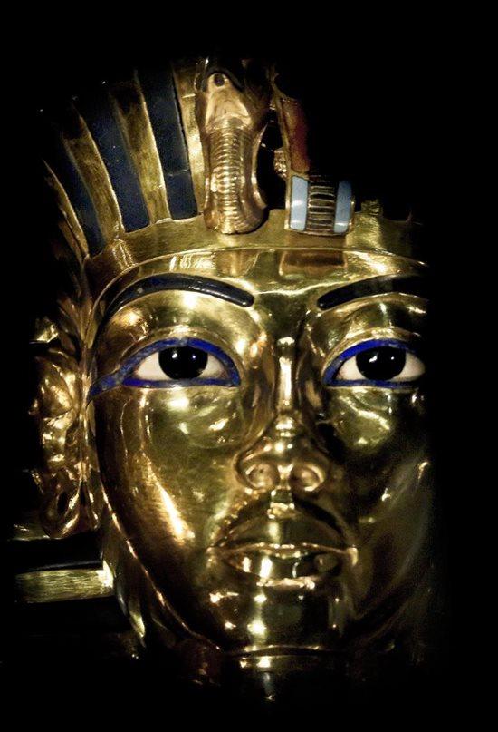 Tutankamón El Enigmático Faraón