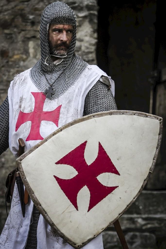 Cuánto Sabes Sobre Los Caballeros Templarios