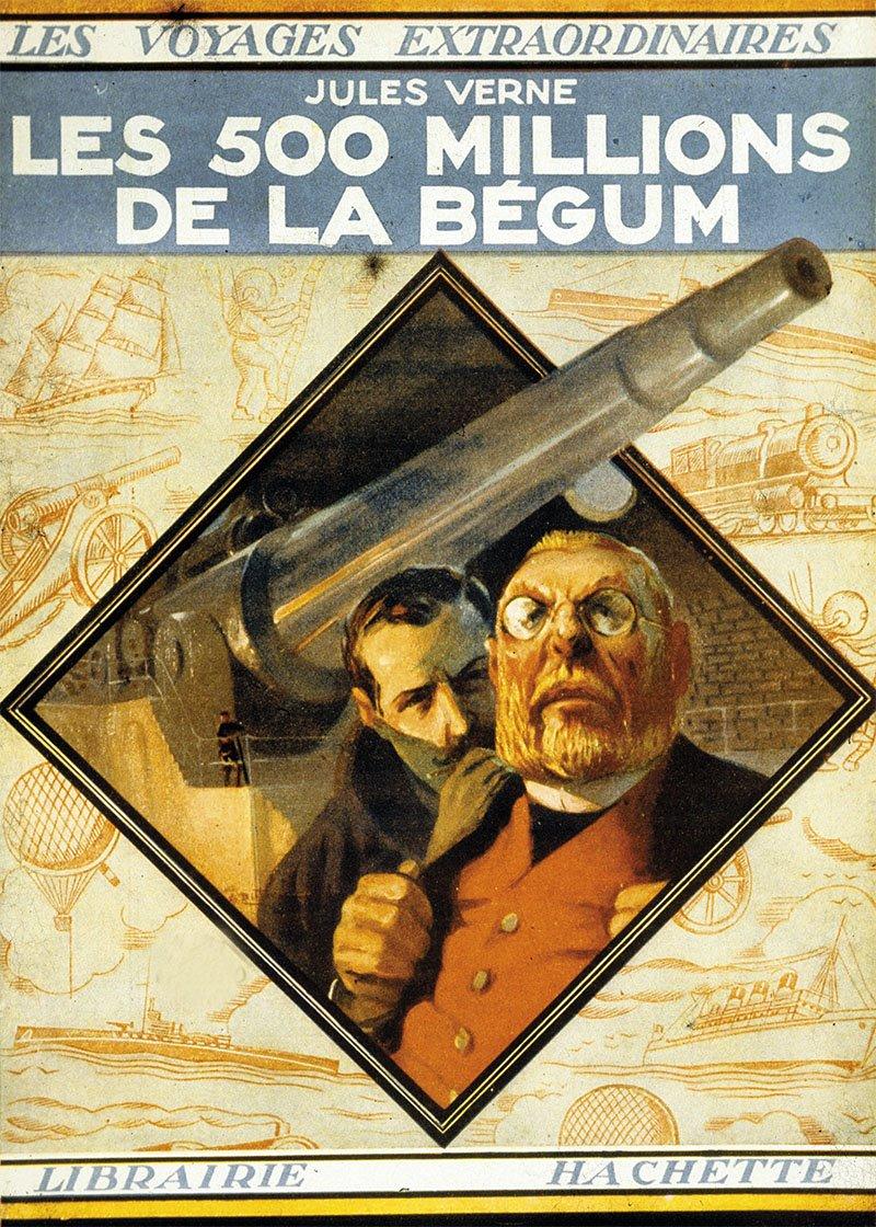 Julio Verne El Escritor Visionario