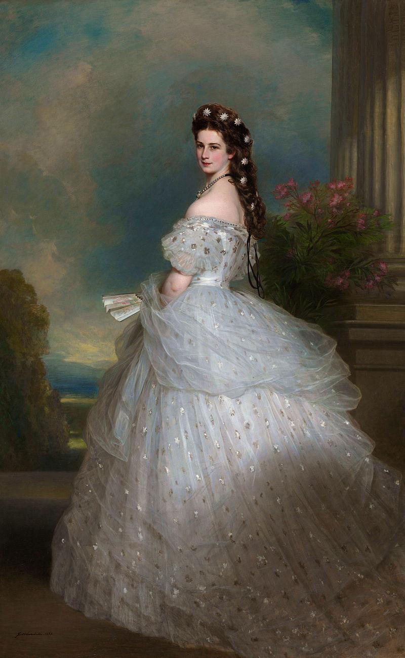 Sissi La Triste Vida De La última Gran Emperatriz De Europa
