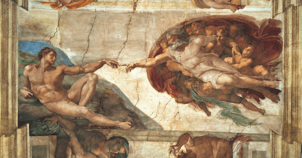 Miguel ángel Buonarroti El Genio Del Renacimiento