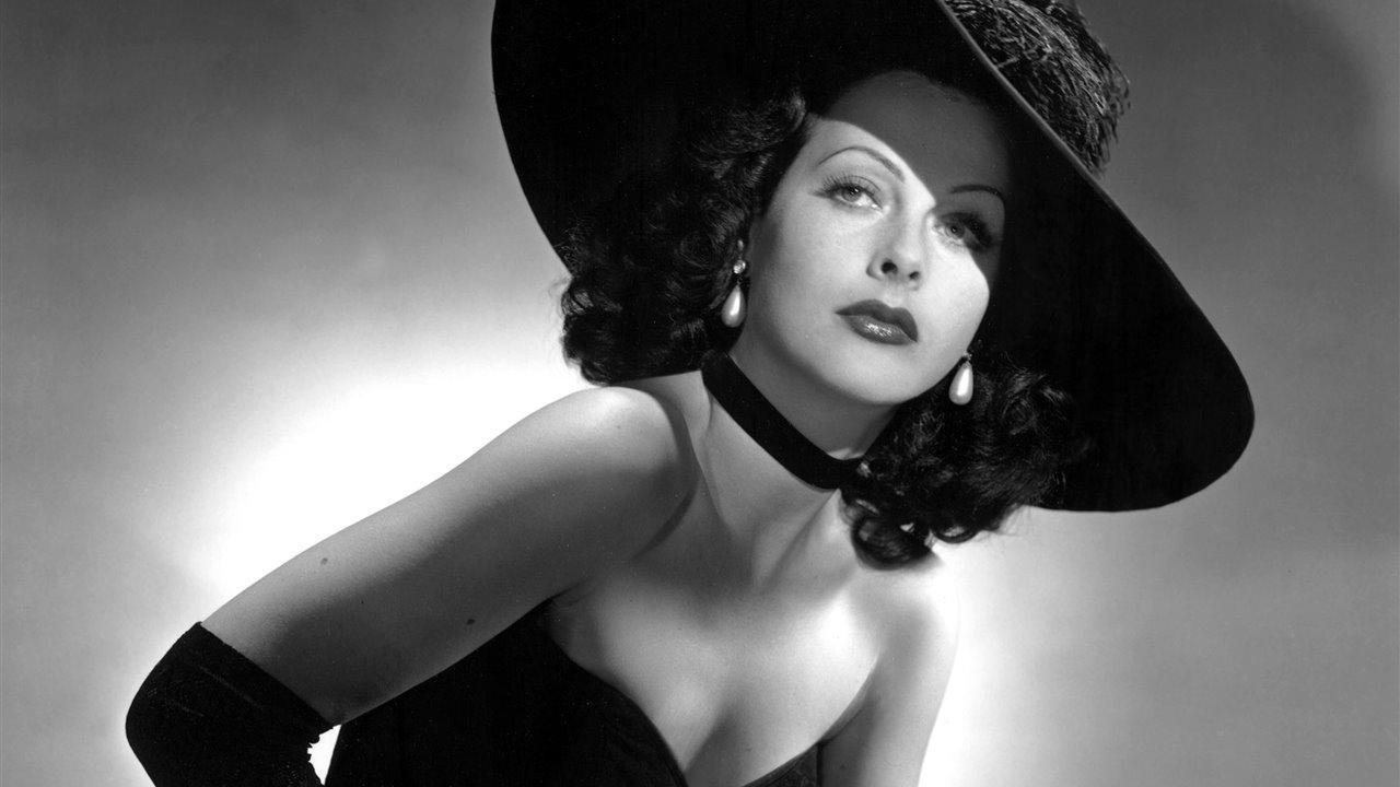 Hedy Lamarr La Actriz Que Inventó El Wifi