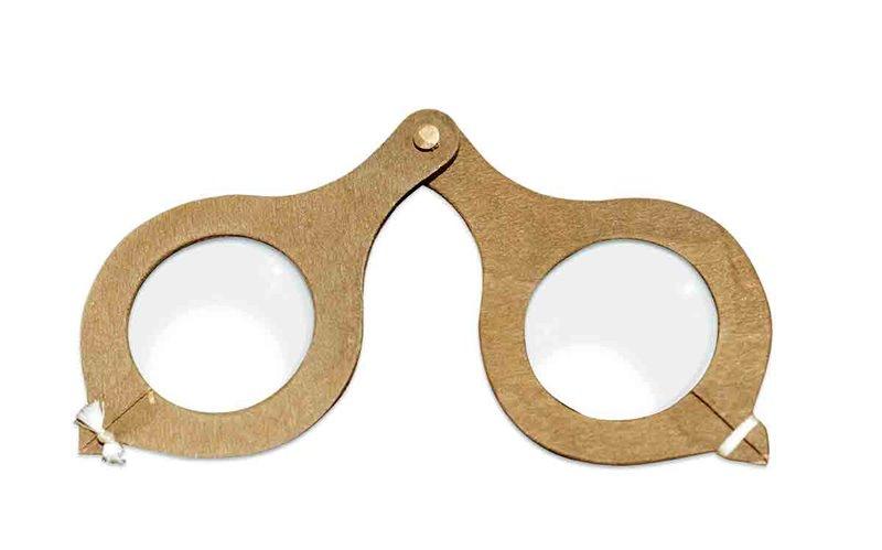 Un Invento Revolucionario En La Edad Media Las Gafas