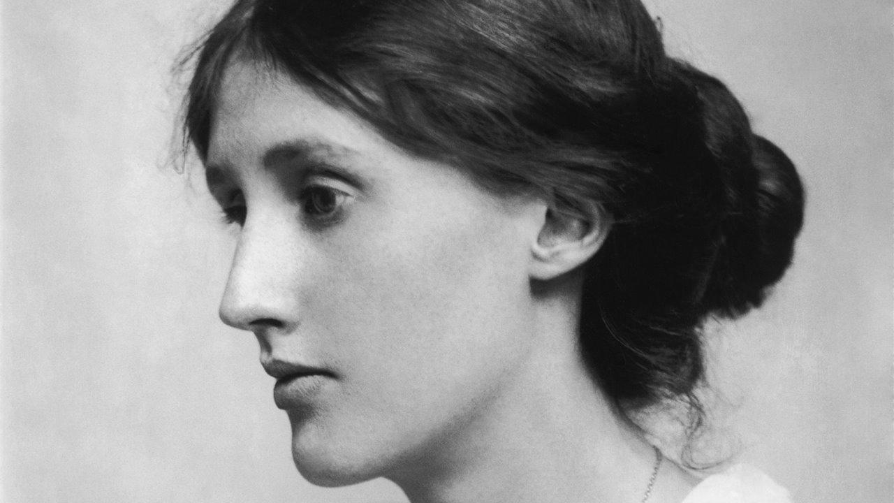 Virginia Woolf, una escritora atormentada