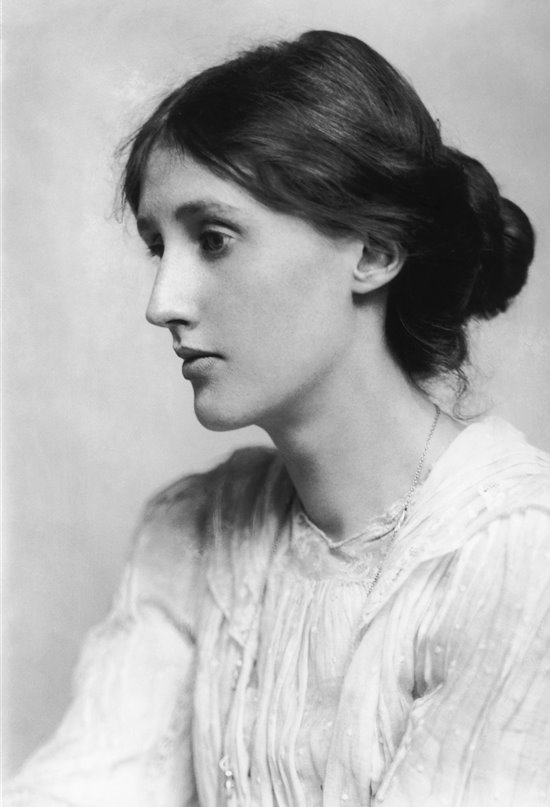 Virginia Woolf, una escritora atormentada