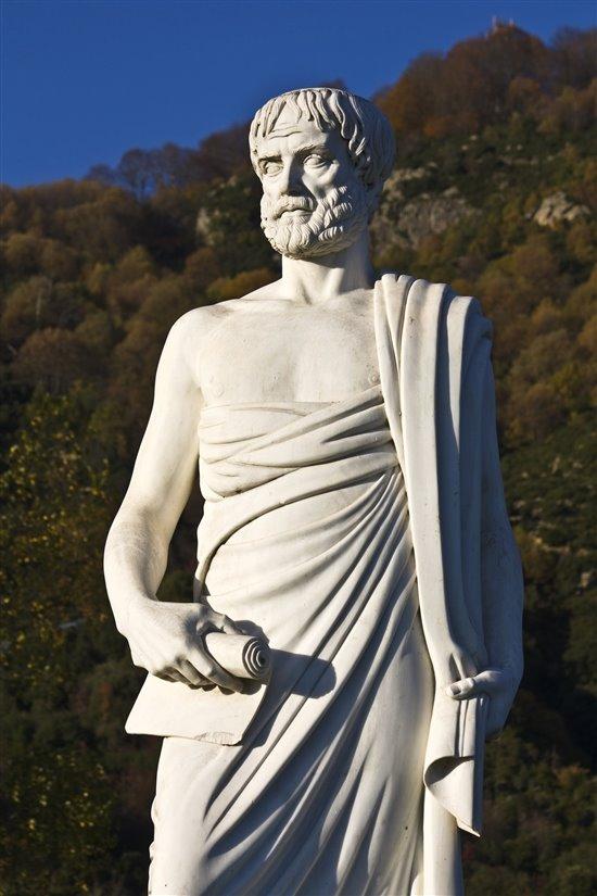 Aristóteles, el pensador polifacético