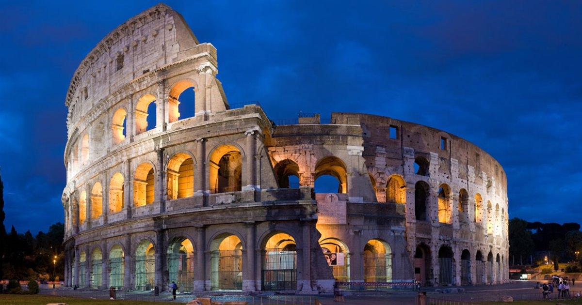 Historia de la Antigua Roma cover image