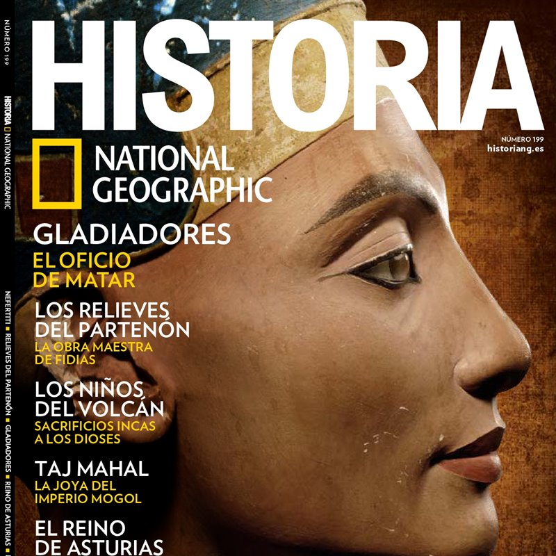 Historia National Geographic 199
