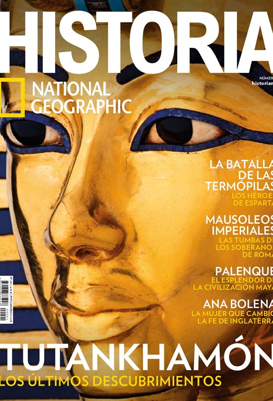 Historia National Geographic 201