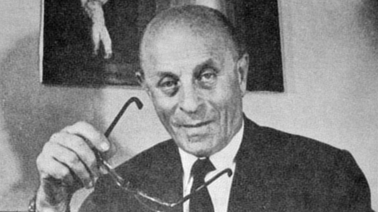 Ladislao José Biro, el inventor del