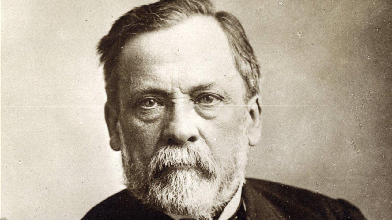 Pasteur, el héroe de la medicina que no fue médico
