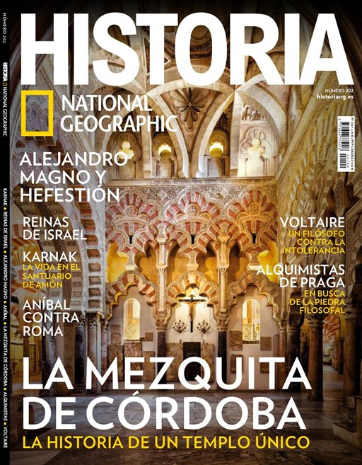 Historia National Geographic 202