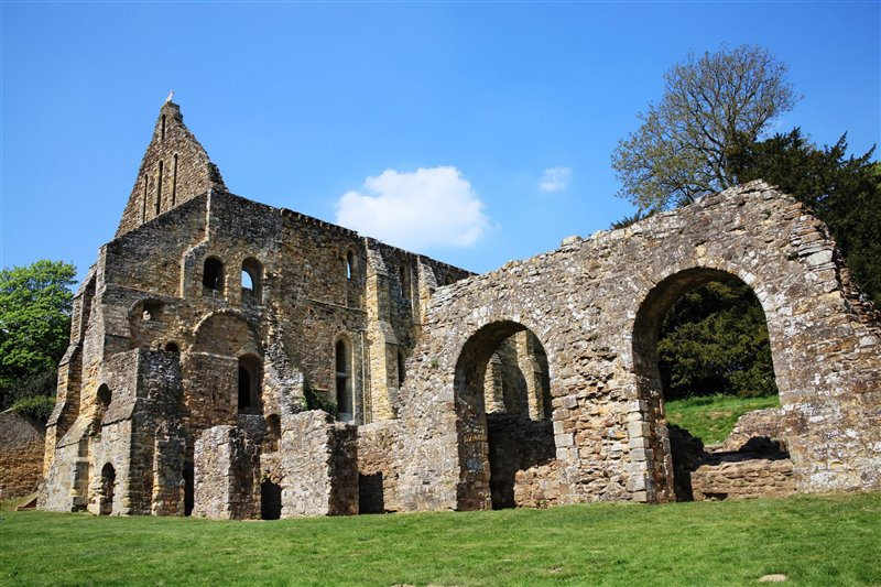 Battle Abbey, Hastings