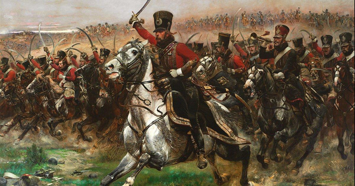 ¿Cuánto sabes sobre guerreros de la historia?