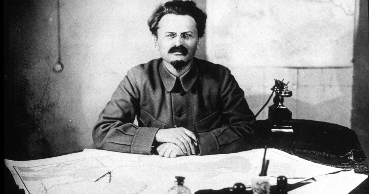 León Trotski, el hombre odiado y temido por Stalin