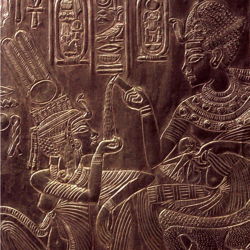 La sexualidad en el antiguo Egipto