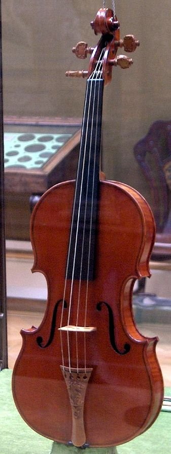 Messiah Stradivarius