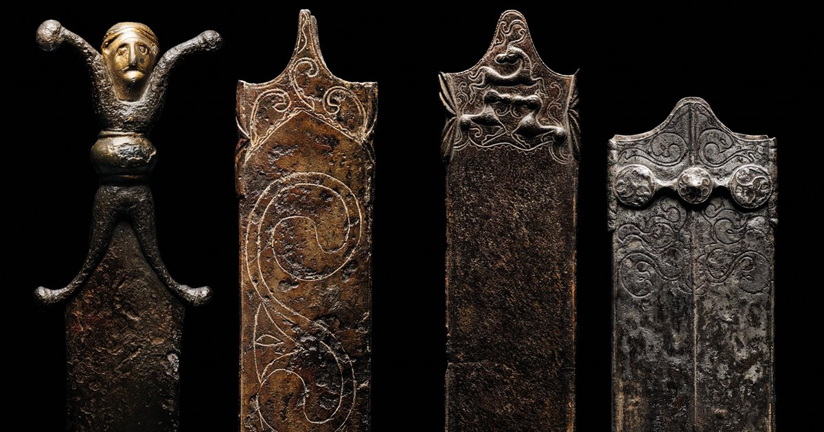 Celtas: Los orígenes de su mundo