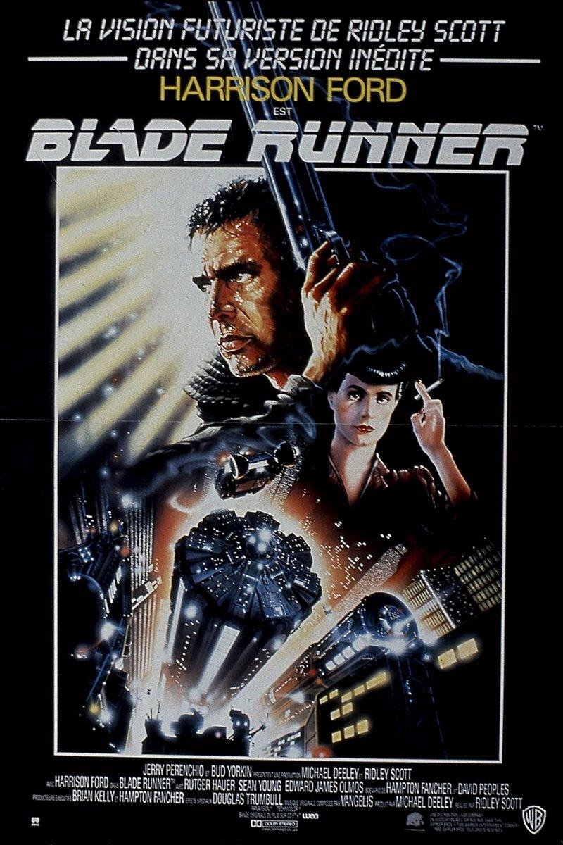 """En 1968, Philip K. Dick escribió una novela titulada """"¿Sueñan los androides con ovejas eléctricas?"""", una distopía ambientada en 1992. El director de cine Ridley Scott adaptó la historia en la película """"Blade Runner"""", estrenada en junio de 1982, tan solo cuatro meses después de la muerte de Dick."""