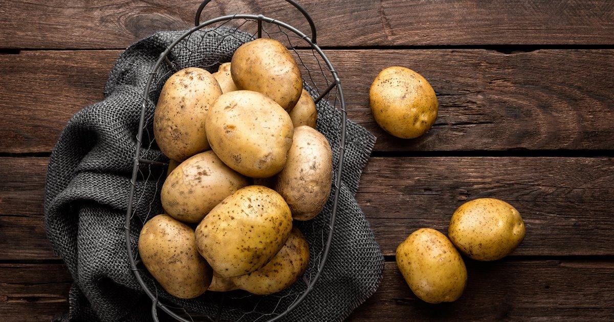 """La historia de la palabra """"patata"""", una curiosidad histórica reveladora"""