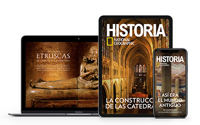 National Geographic Historia Digital