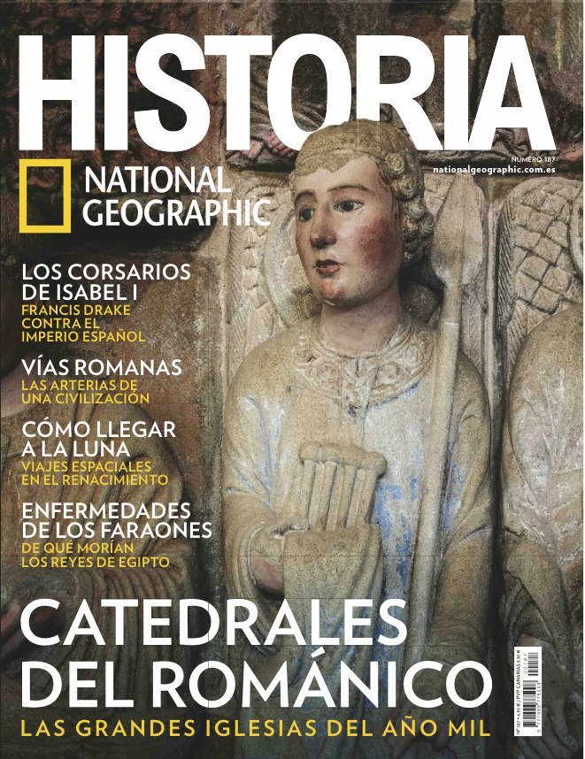 Historia National Geographic 187