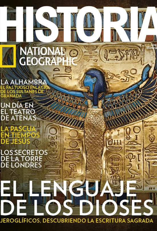 Historia National Geographic 208