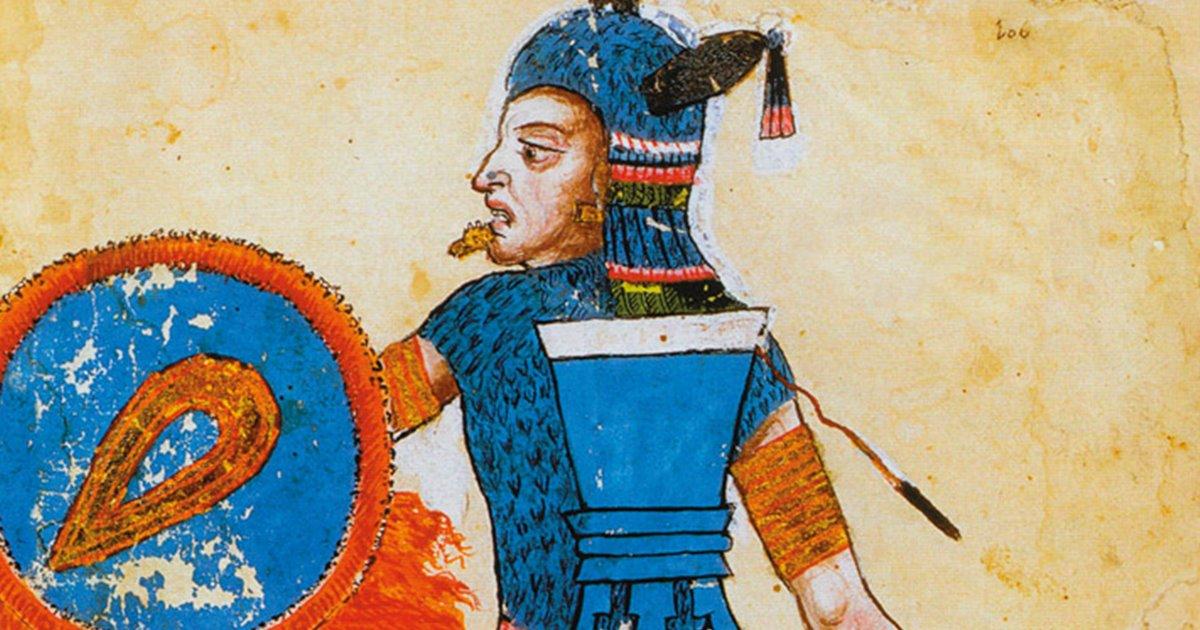 Cómo los aztecas se adueñaron de México