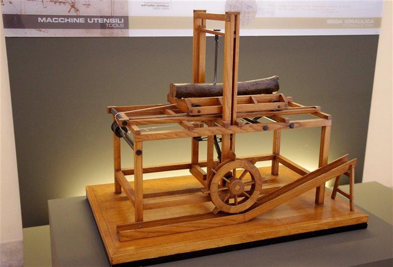 Inventos Leonardo