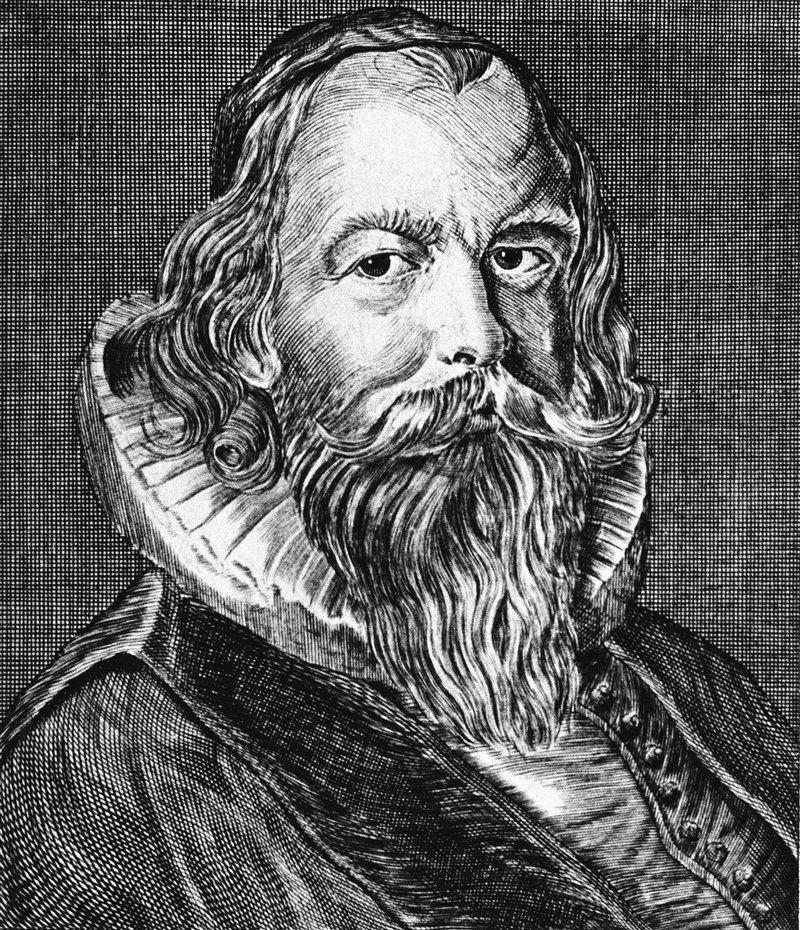 Ole Worm fue uno de los naturalistas y anticuarios más importantes del siglo XVII.